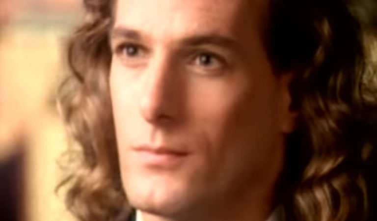 Michael Bolton – Love Is a Wonderful Thing